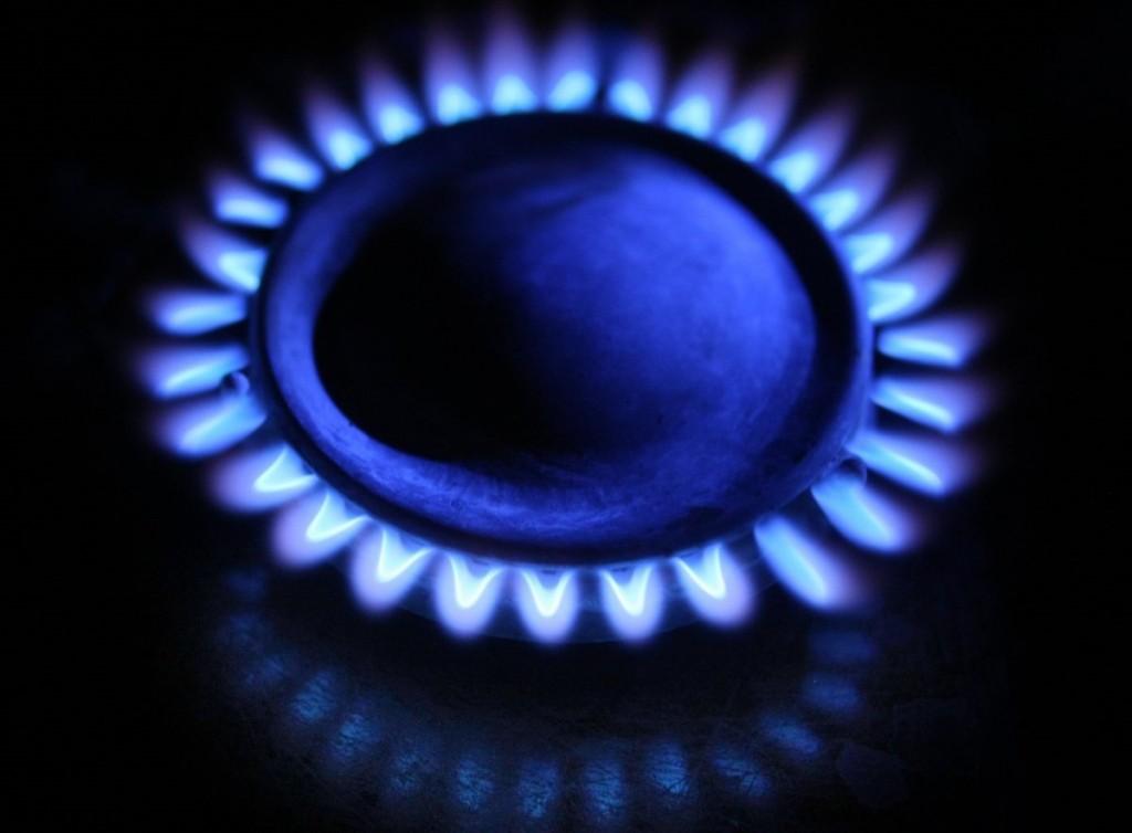 Газпром в 2017 году