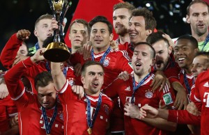 Календарь игр Бавария на сезон 2016-2017 года