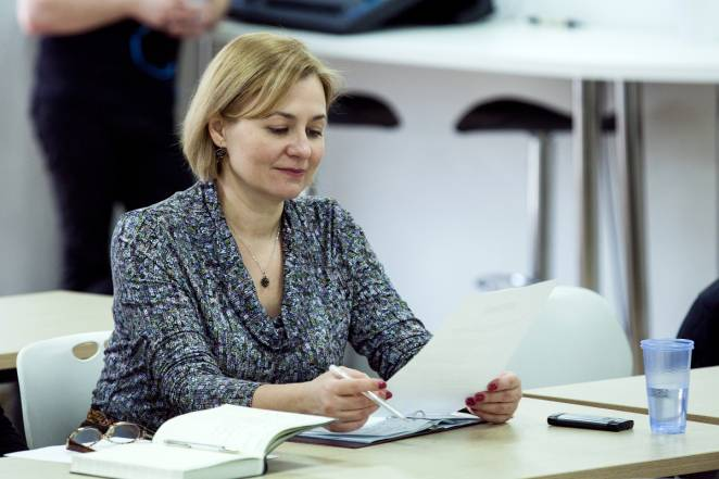 Международные стандарты аудита в России в 2017 году