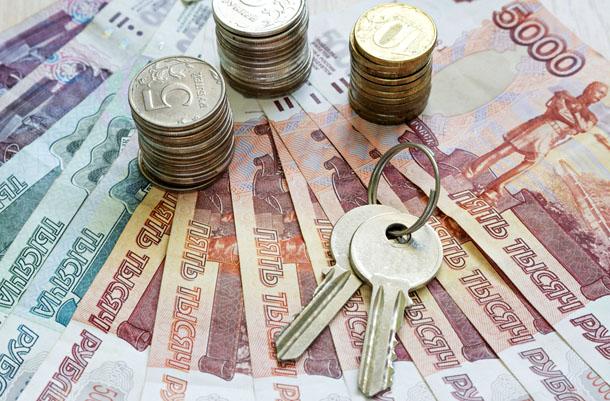 Налог на имущество организаций в 2017 году