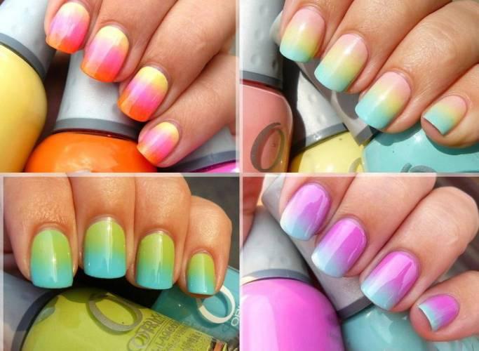 Новинки дизайна ногтей в 2017 году