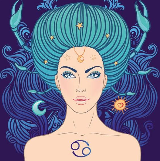 Общий гороскоп на 2019 год для девушек