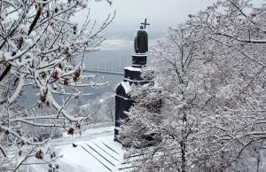 Какой будет зима 2016-2017 в Украине?