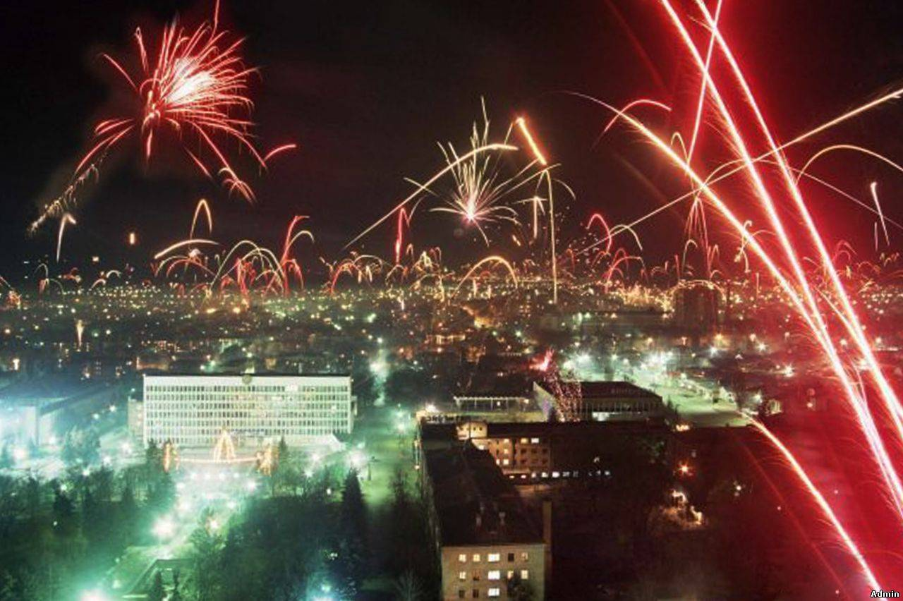 Туры новый год 2017 из волгограда