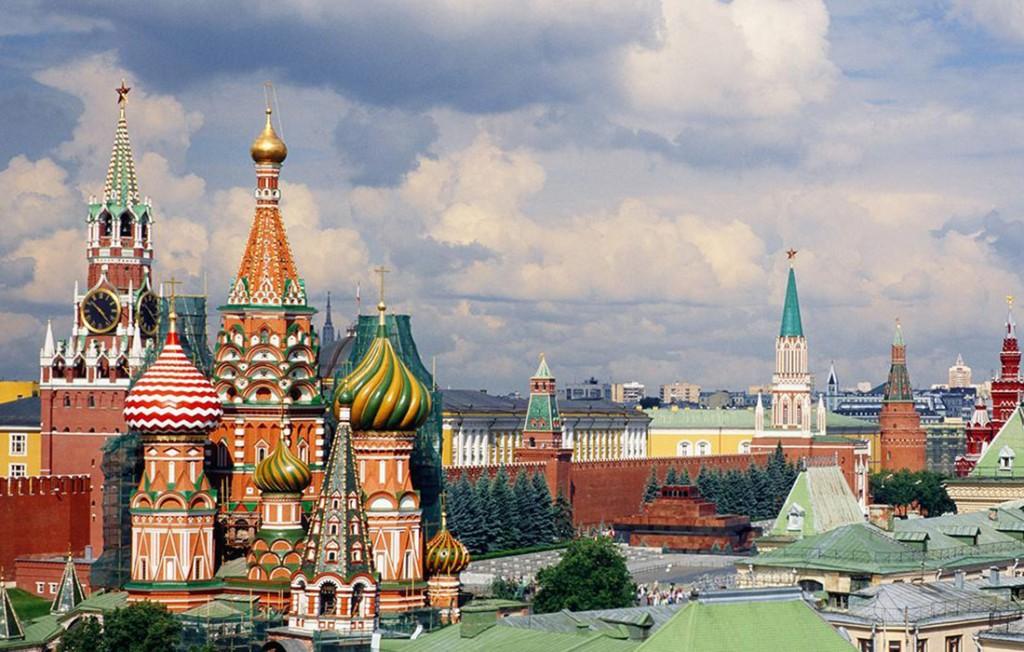 города россии фото