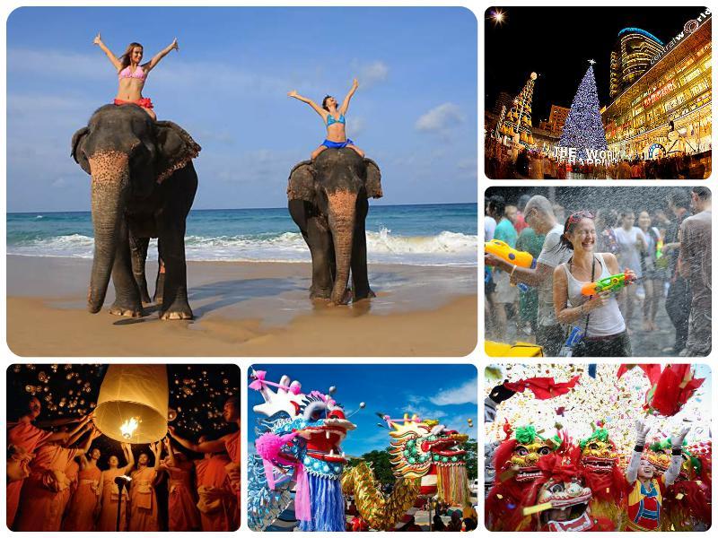 Тур тайланд на новый год 2017