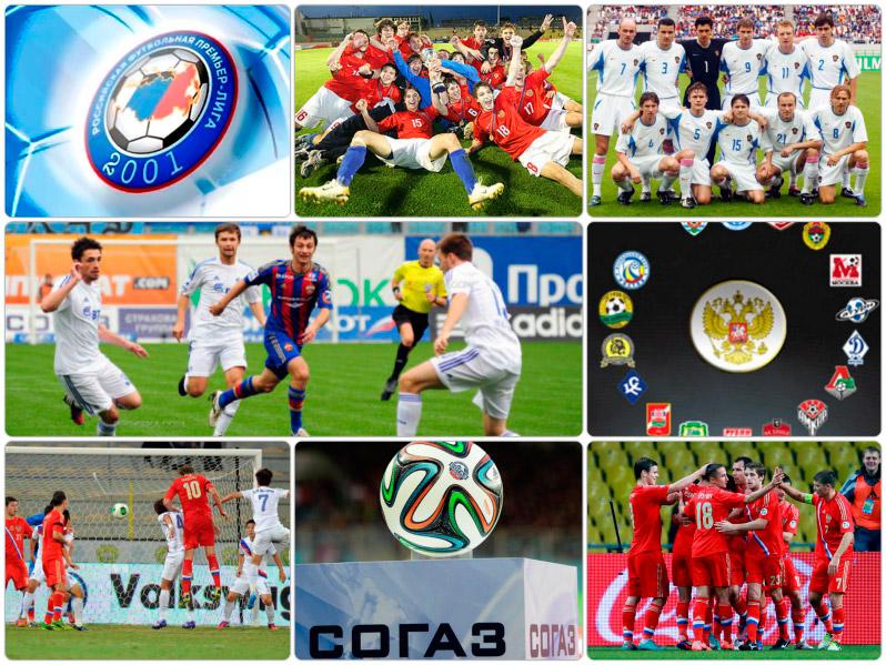 Футбол таблица российской премьер лиги 2015 2016