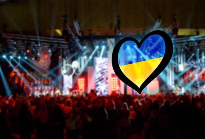 Кто поедет на Евровидение от России 2017?