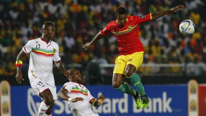 Кубок Африканских наций в 2017 году