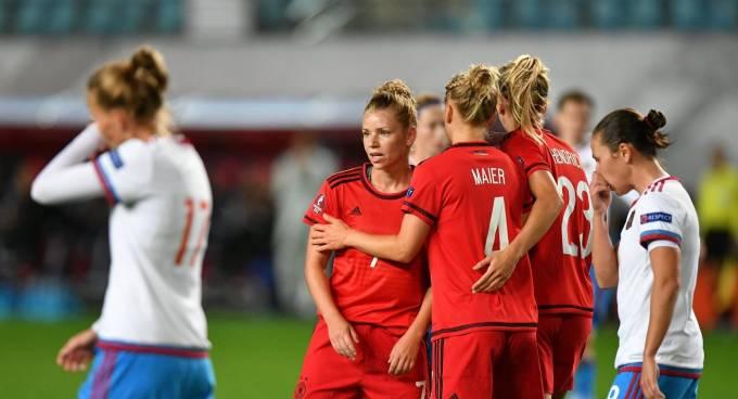 Чемпионат Европы по футболу среди женщин в 2017 году