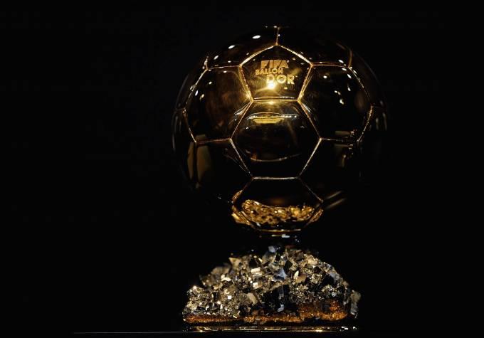 Кто получит Золотой мяч в 2017 году?