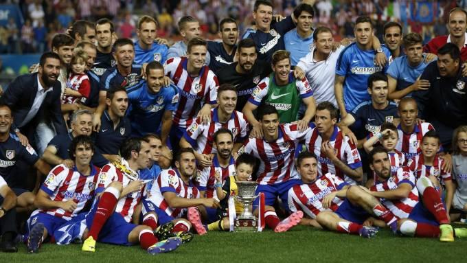 Суперкубок Испании 2017