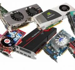 videocards